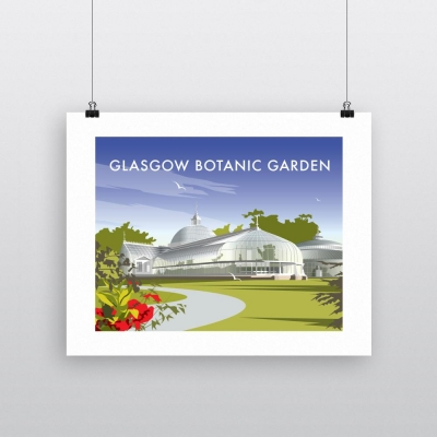 Glasgow Botanical Garden