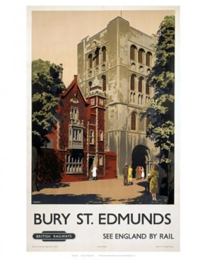 Bury St Edmunds