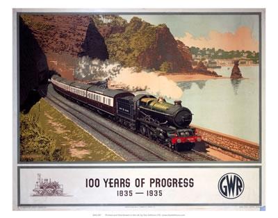 GWR Centenary