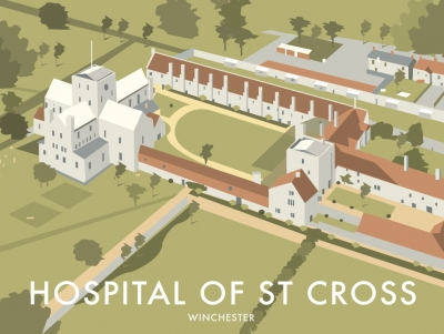 St Cross