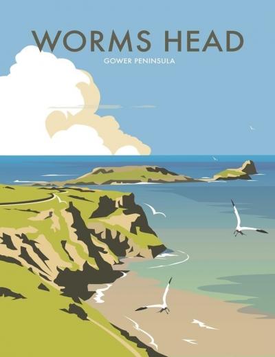 Worm's Head