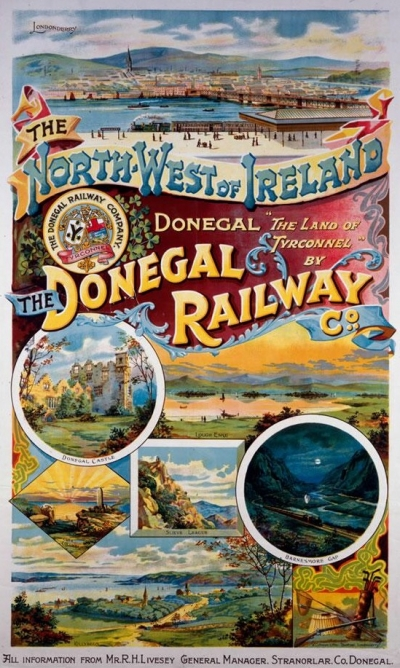 Donegal Railway