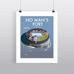 No Man's Fort