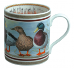 Mallard mug