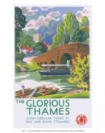 Glorious Thames
