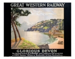 Glorious Devon