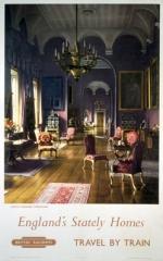 England's Stately Homes - Castle Howard