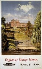 England's Stately Homes - Newby Hall