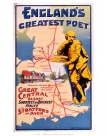 England's Greatest Poet