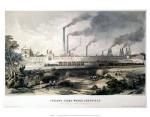 Sheffield Steel Works