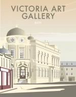 Bath, Victoria Art Gallery.