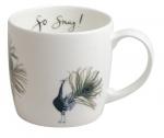 'So Smug' mug