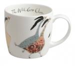 'Wild Goose Chase' mug