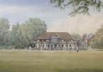 Winchester College cricket