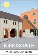 Winchester, Kingsgate