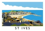 Cornwall, St Ives