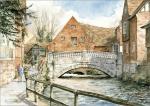 The City Bridge, Winchester